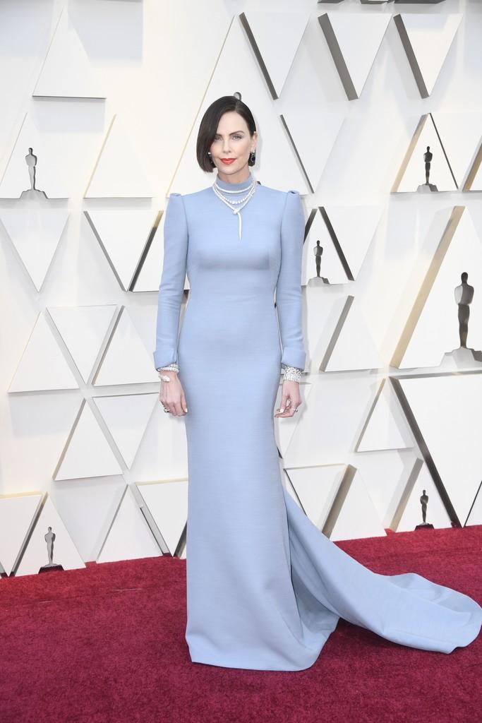 Cele mai frumoase rochii la Premiile Oscar 2019