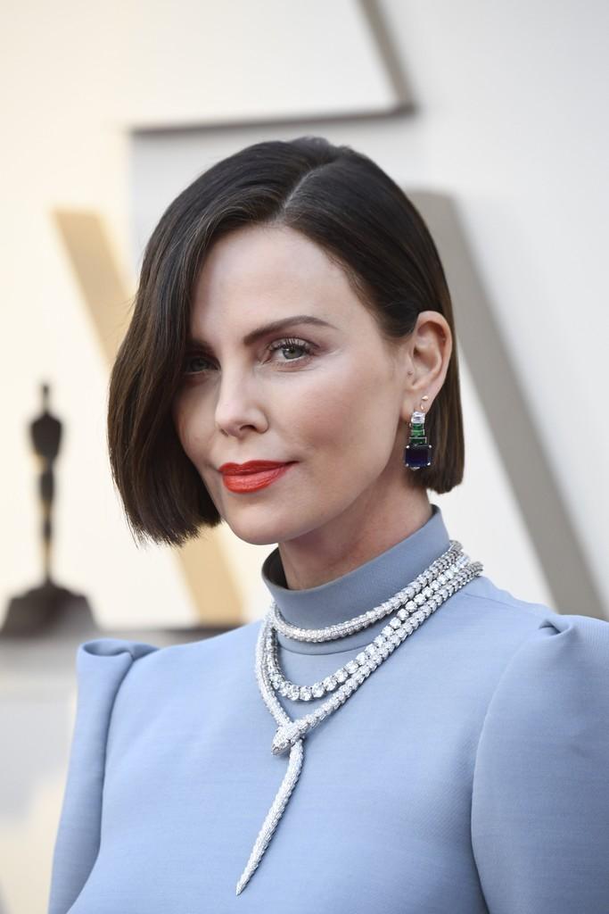 Cele mai spectaculoase bijuterii pe care le-am admirat la Premiile Oscar 2019