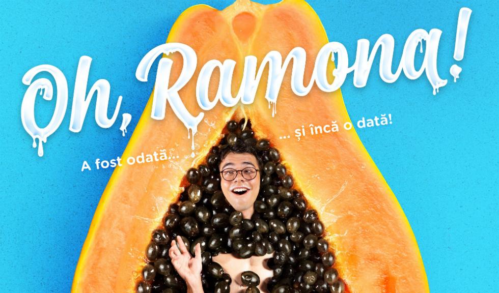 """Cristina Iacob, regizoarea filmului """"Oh, Ramona"""": """"Orice conține sexualitate, deși există în fanteziile fiecăruia dintre noi, provoacă printre pudibonzi reacții acide"""""""