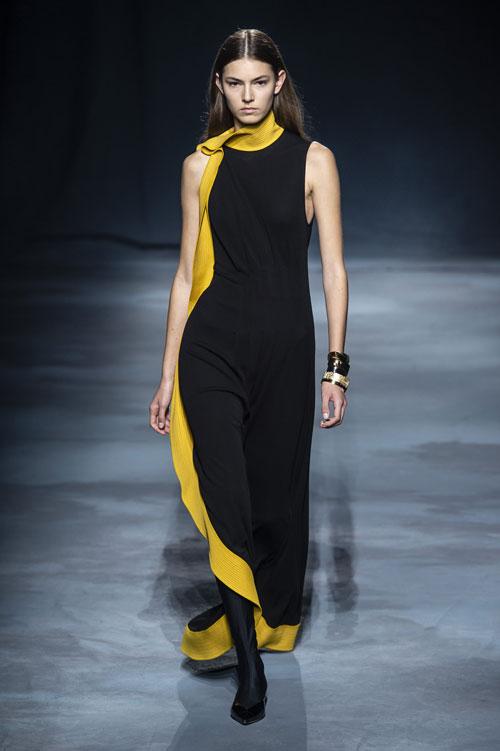 Givenchy primăvară-vară 2019