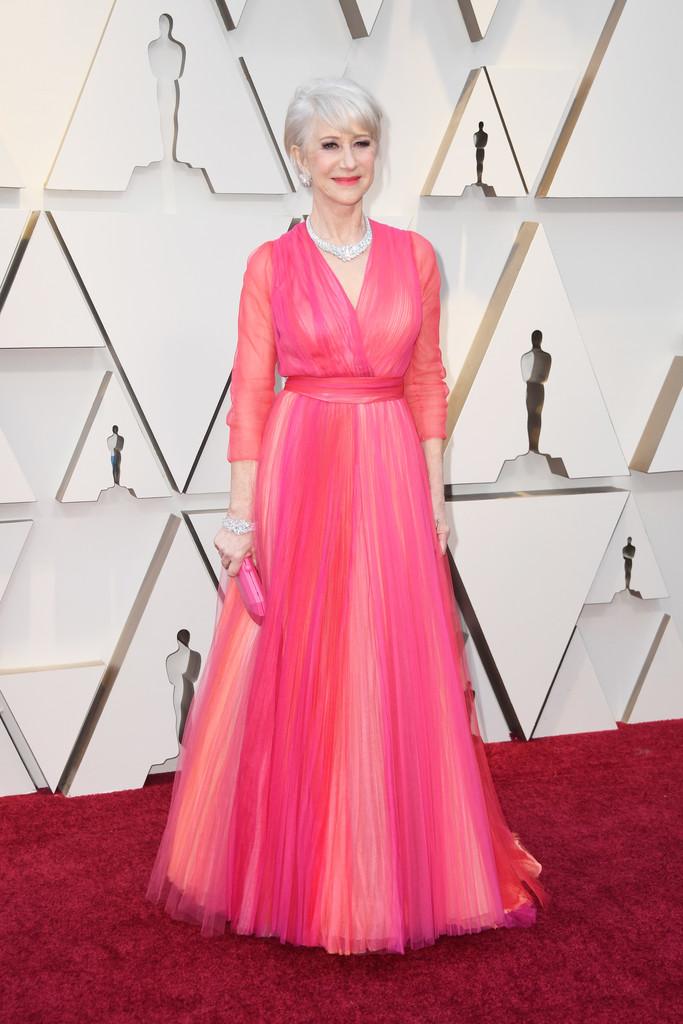 Vedete pe covorul roșu la Premiile Oscar 2019 (GALERIE FOTO II)