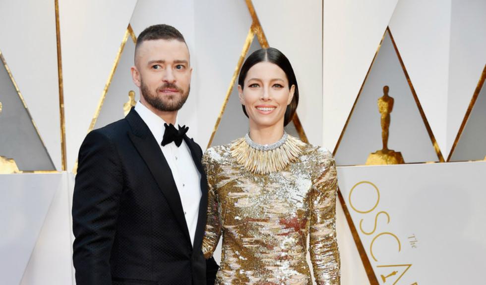 Jessica Biel a postat o imagine adorabilă cu Justin Timberlake de ziua acestuia