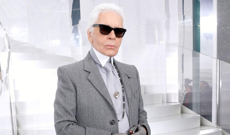 Karl Lagerfeld a vorbit despre propriile funeralii, cu mai puțin de un an înainte de deces