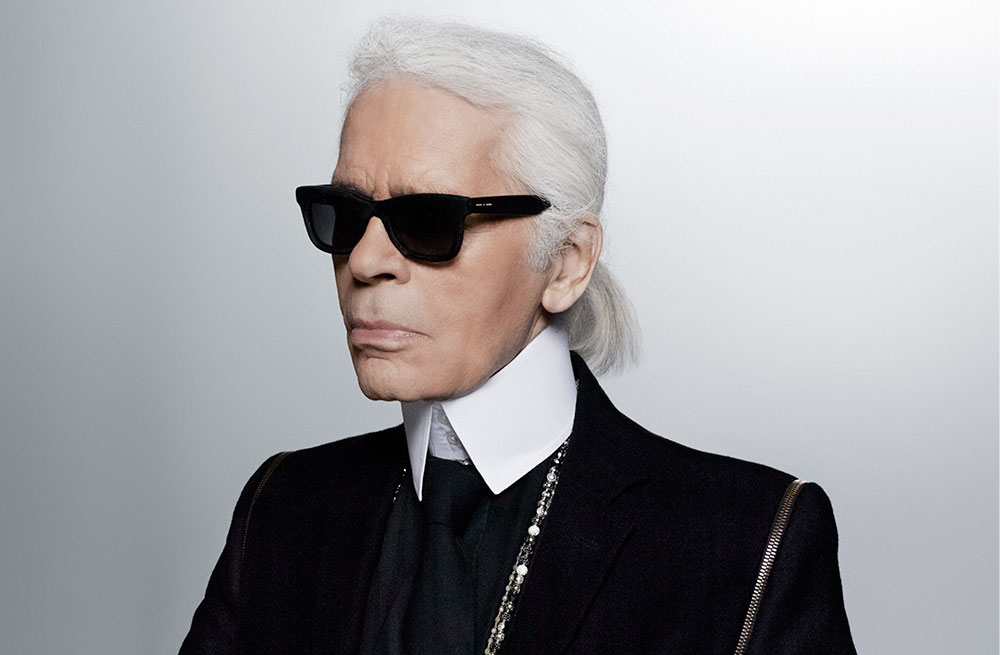 Karl Lagerfeld a murit la vârsta de 85 de ani