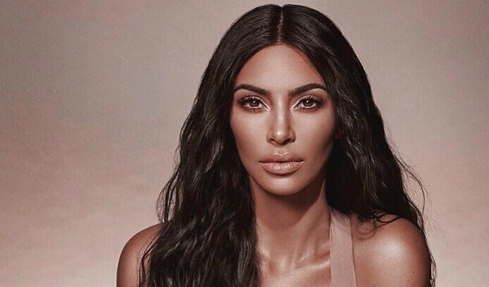 Trucul lui Kim Kardashian pentru evitarea apariției ridurilor este foarte … trist