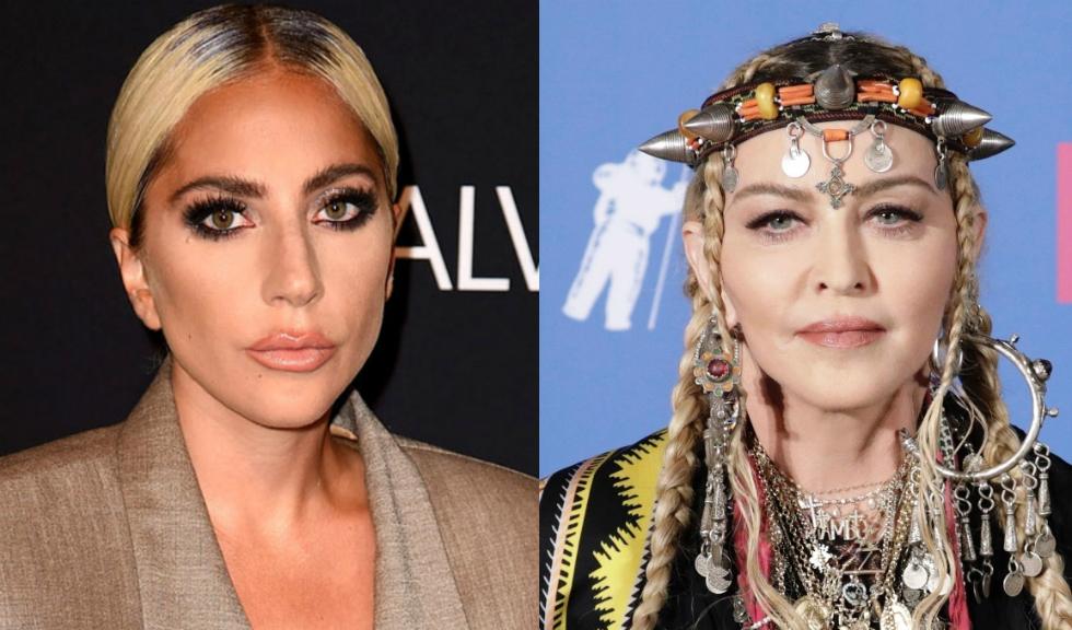 Lady Gaga și Madonna se împacă în sfârșit, după aproape 10 de ani de conflict