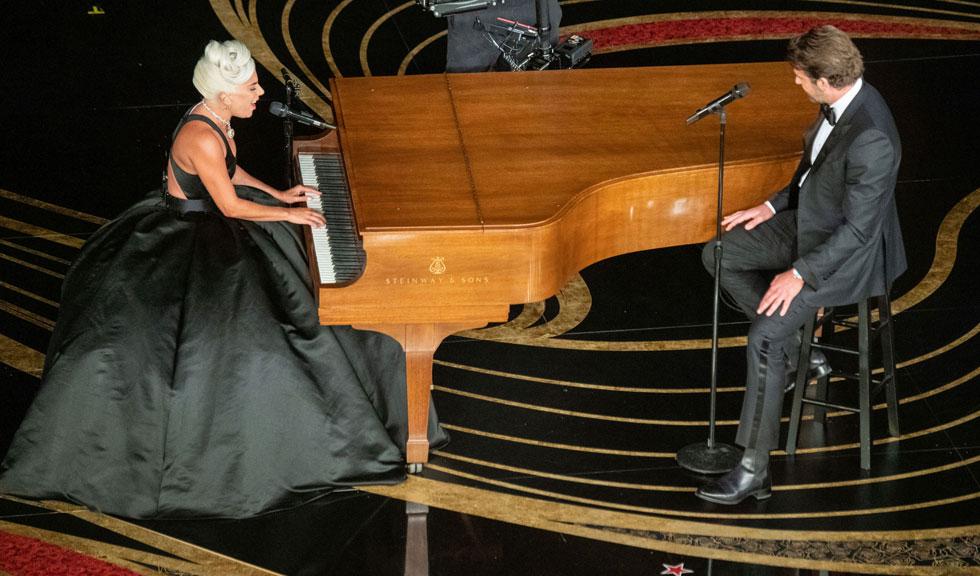 Lady Gaga a dezvăluit ce i-a spus Bradley Cooper înainte de duetul emoționant de la Premiile Oscar