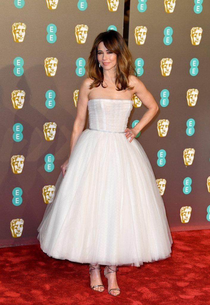 Cele mai frumoase rochii la Premiile Bafta 2019