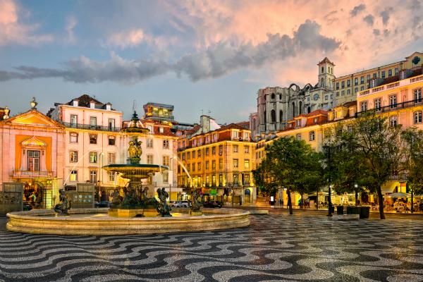 12 destinații europene pentru un city break reușit