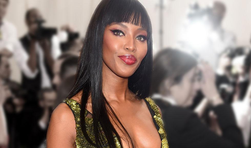 Naomi Campbell are un nou iubit, în vârstă de 25 de ani