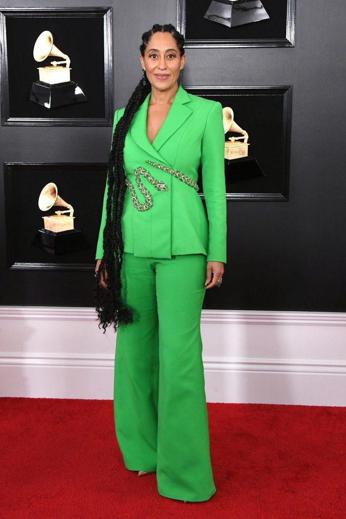 BEST Dressed @ Premiile Grammy 2019