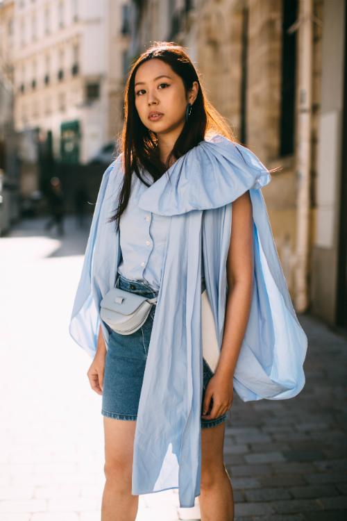 Blugi la modă pentru sezonul primăvară-vară 2019