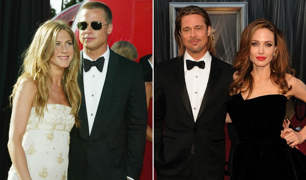 Ce părere are, de fapt, Angelina Jolie despre prezența lui Brad Pitt la aniversarea lui Jennifer Aniston