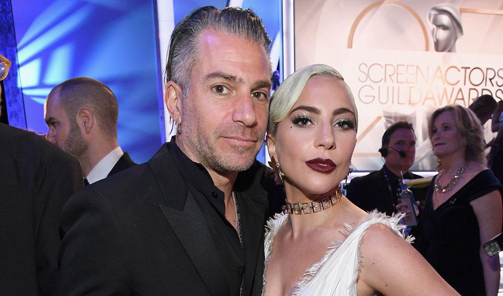 Lady Gaga și Christian Carino au anulat logodna și s-au despărțit
