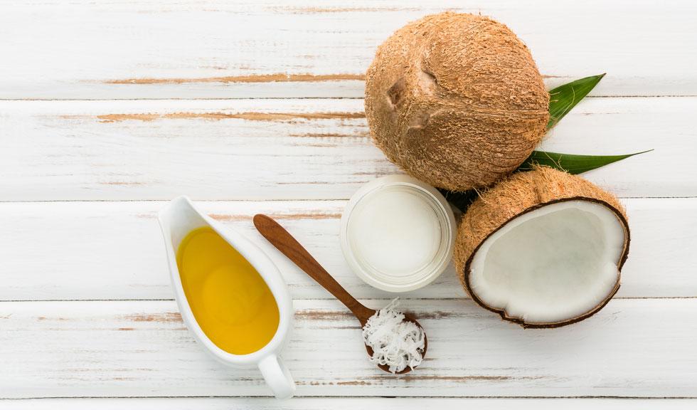 Uleiul de cocos ajută la pierderea în greutate?