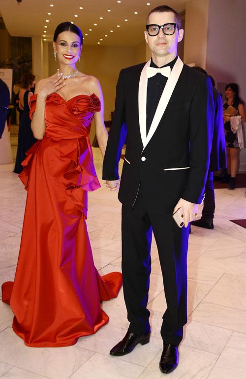 Vedete pe covorul roșu la Gala Premiilor Gopo 2019 (GALERIE FOTO)