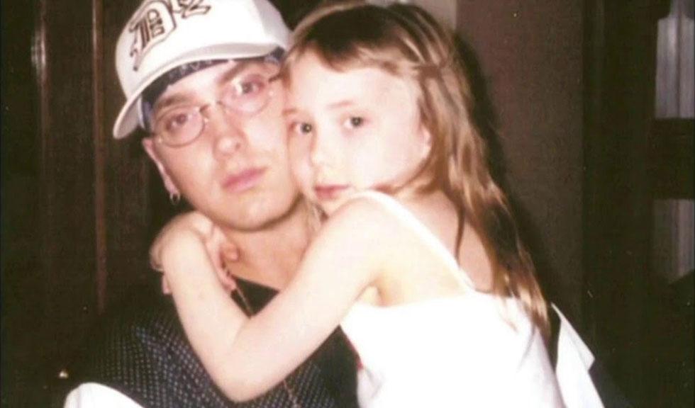 Cum arată acum Hailie, fiica lui Eminem