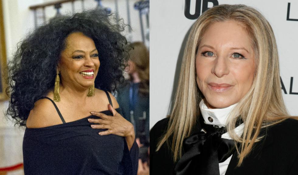 """Diana Ross nu crede în acuzațiile aduse lui Michael Jackson, iar Barbra Streisand susține că abuzul sexual """"nu i-a omorât pe copii"""""""
