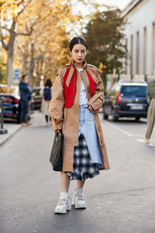 10 micro-trenduri fashion care te vor influența sezonul acesta