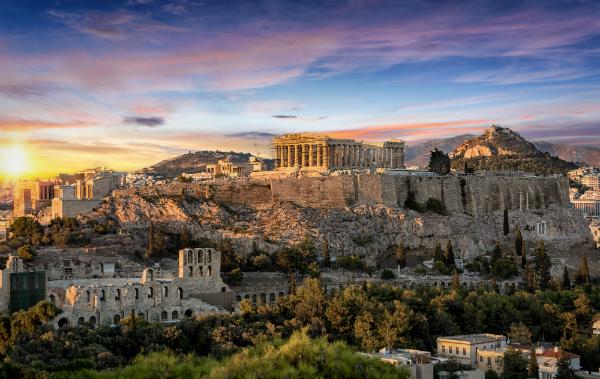 10 dintre cele mai vechi țări și națiuni din lume a căror istorie trebuie să o cunoști