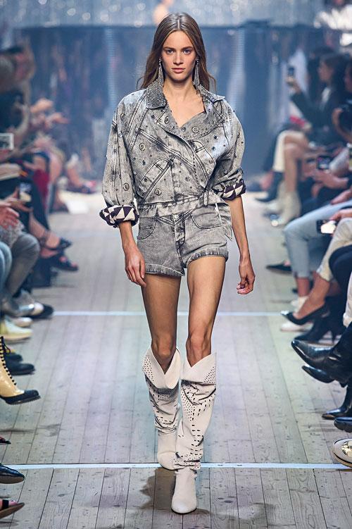 Fashion trend: Totul despre denim