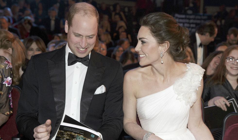 Prima întâlnire dintre Kate Middleton și Prințul William a avut loc cu mulți ani înainte decât se știa până acum