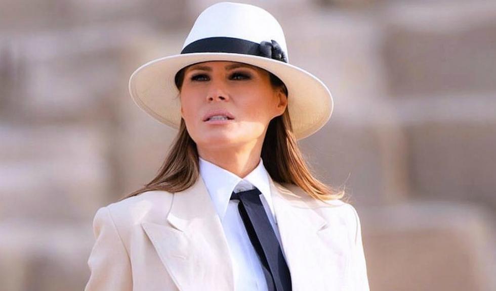 Refuzul lui Tom Ford de a o îmbrăca pe Melania Trump, chiar dacă afirmația lui s-a dovedit a fi falsă, a ajuns viral