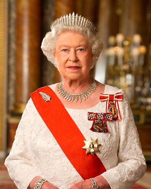 Reginele care conduc lumea în acest moment
