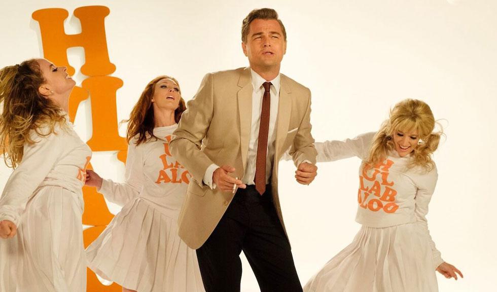 Leonardo DiCaprio dansând este cel mai amuzant lucru pe care îl vei vedea azi și a devenit deja viral
