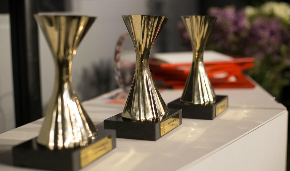 A cincea ediție a premiilor de design Elle Decoration
