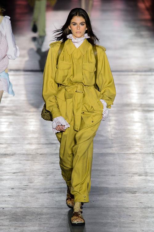 Fashion trend: Safari lovers