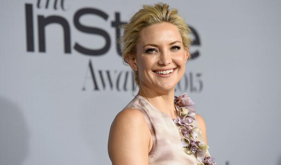 Cum și-a celebrat Kate Hudson împlinirea vârstei de 40 de ani