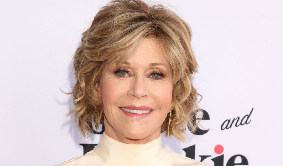 Jane Fonda povestește despre momentul în care s-a operat de cancer, chiar înainte de Premiile Golden Globes