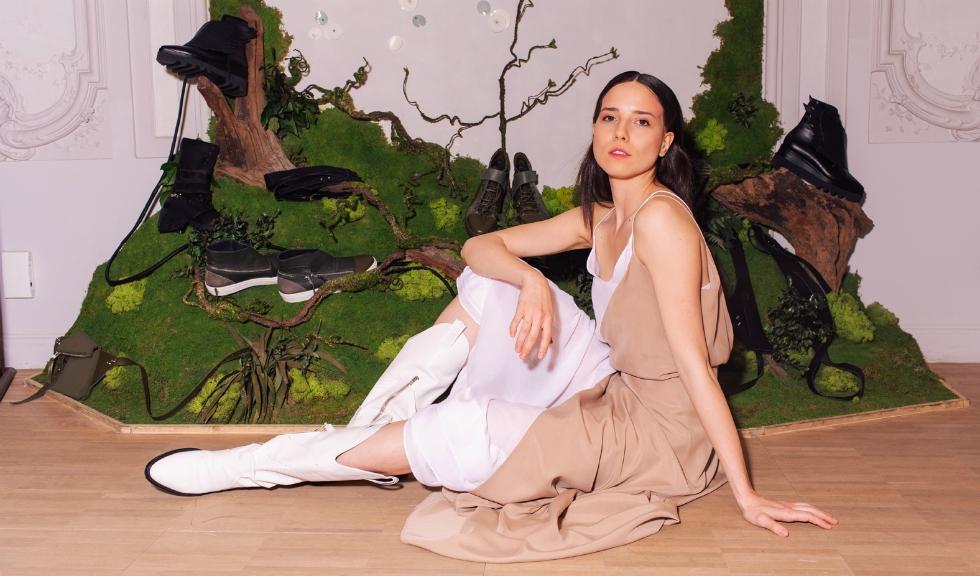 (P) LIN/ . APPAREL, un nou brand de modă românesc