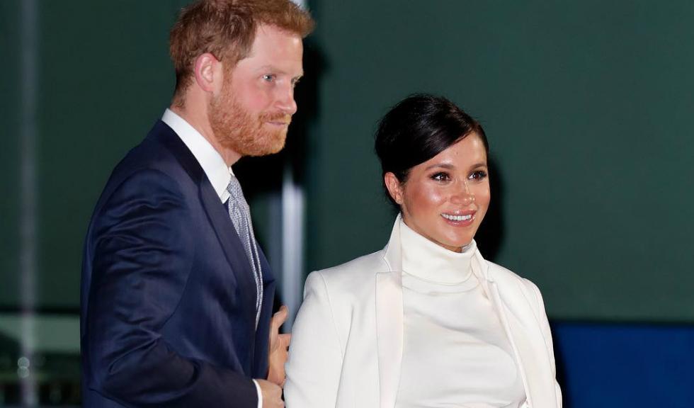 Meghan Markle și Prințul Harry s-ar putea muta în Africa?