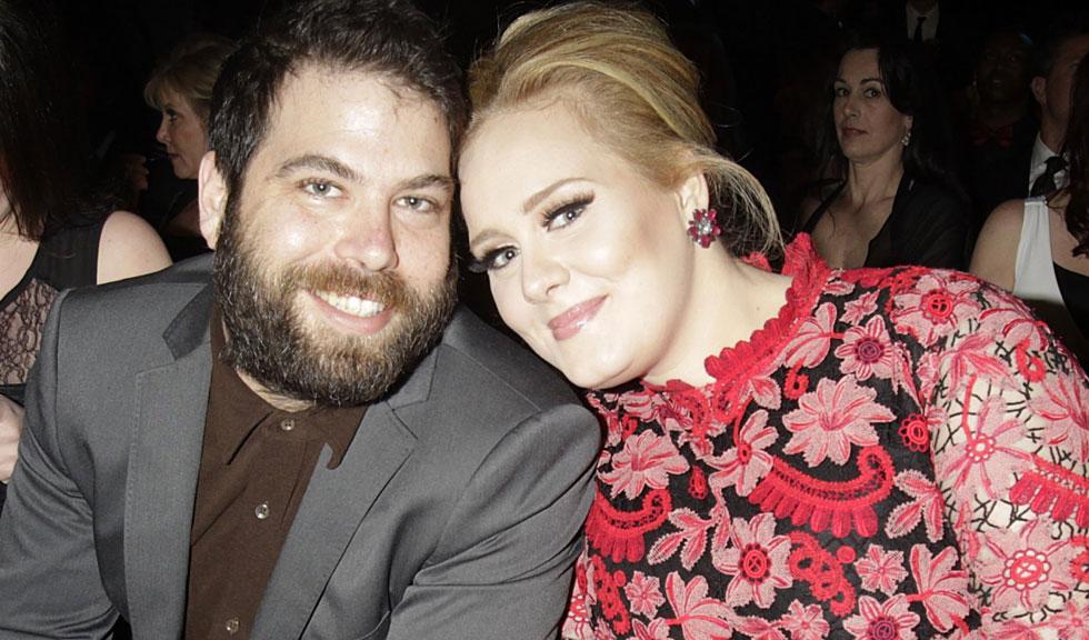 Adele și soțul ei, Simon Konecki, s-au despărțit