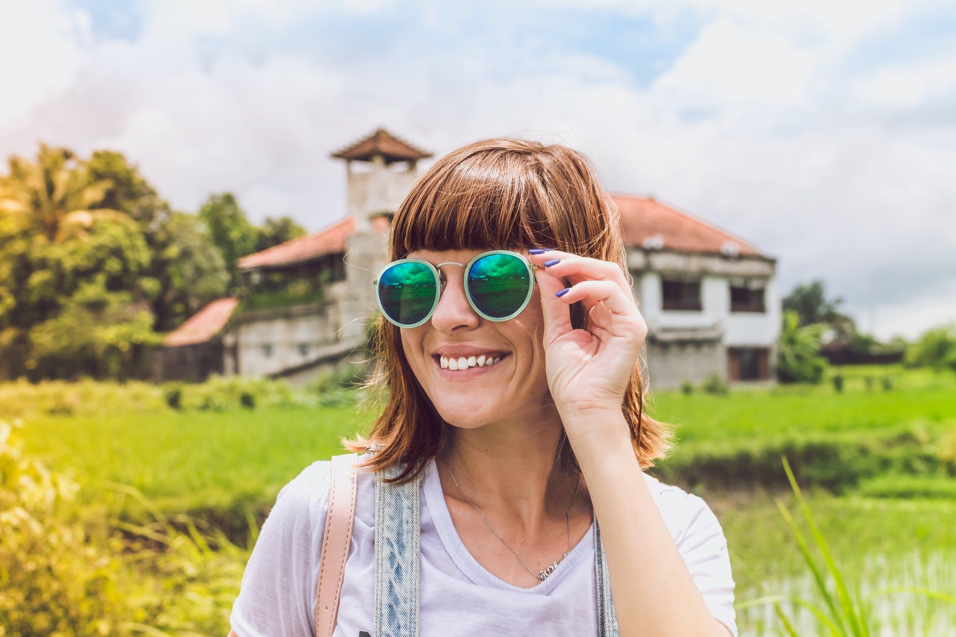 (P) Care sunt cei mai buni ochelari de soare?