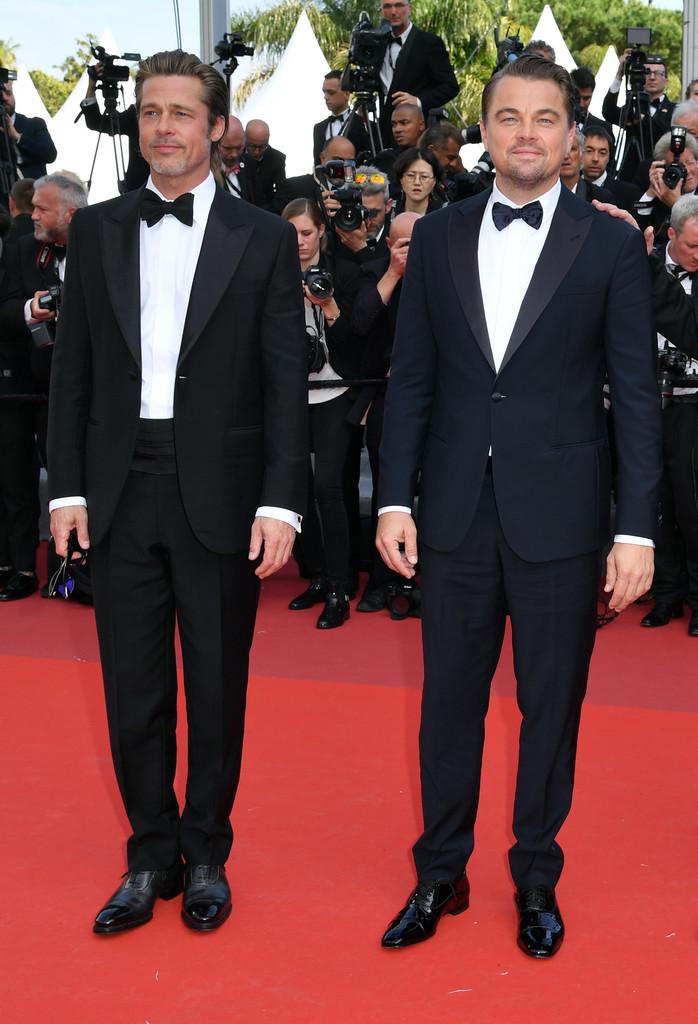 Premiera filmului Once Upon A Time In Hollywood, cel mai fastuos eveniment de la Cannes 2019
