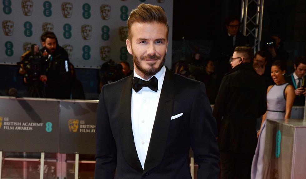 David Beckham nu mai are voie să conducă un autoturism timp de 6 luni