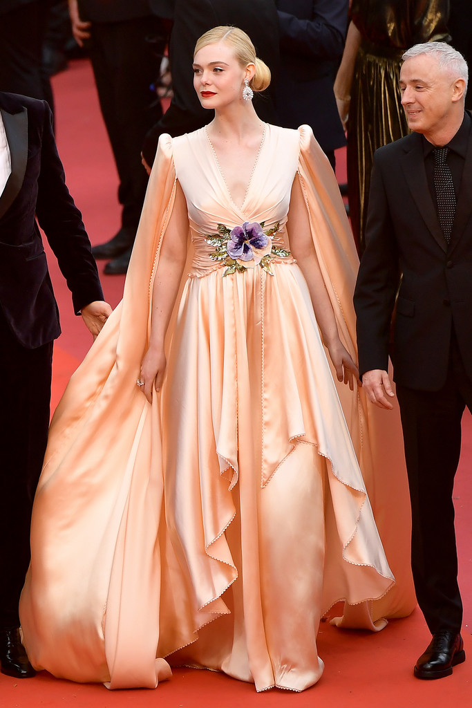 Festivalul de Film de la Cannes 2019 – vedete la gala de deschidere (GALERIE FOTO)