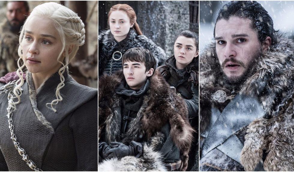 Finalul Game Of Thrones este interesant, copleșitor, dar atât de plictisitor și previzibil