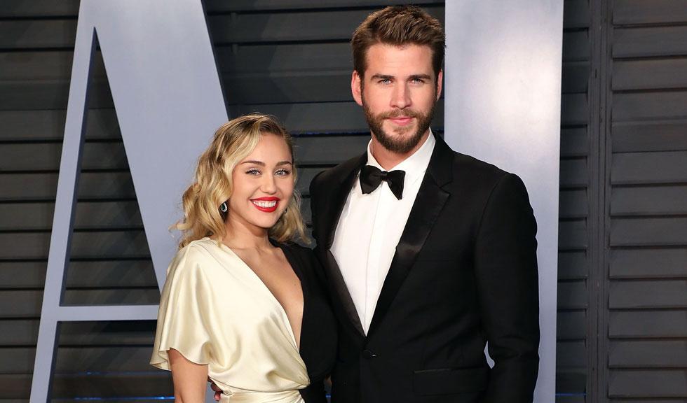 """Liam Hemsworth și-ar dori """"10, 15, poate 20 de copii"""" cu Miley Cyrus"""