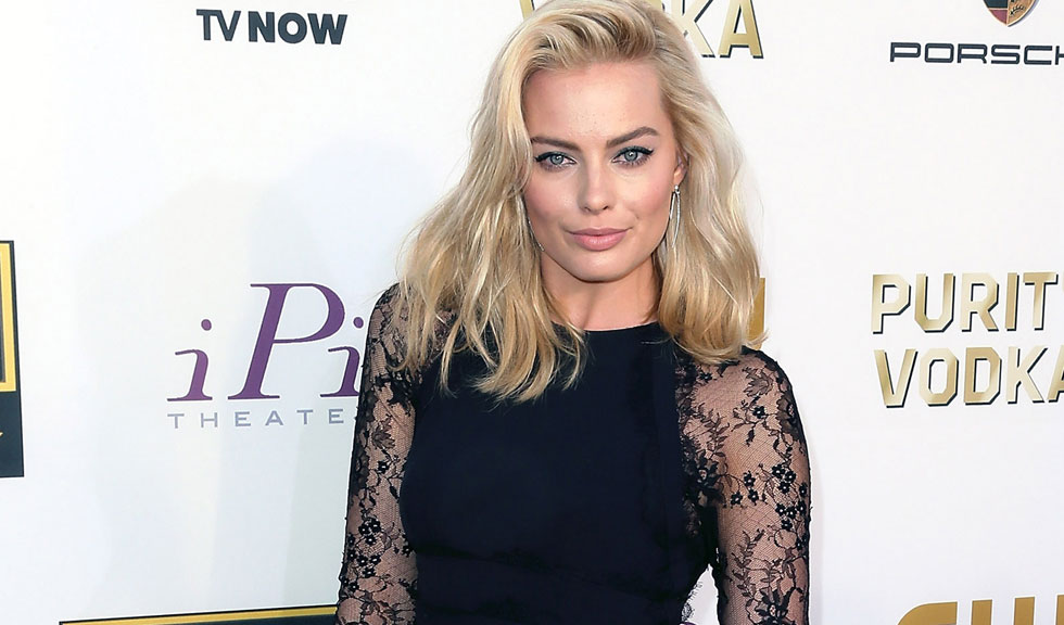 Margot Robbie a recreat coafura lui Sharon Tate din 1968, la Festivalul Internațional de Film de la Cannes