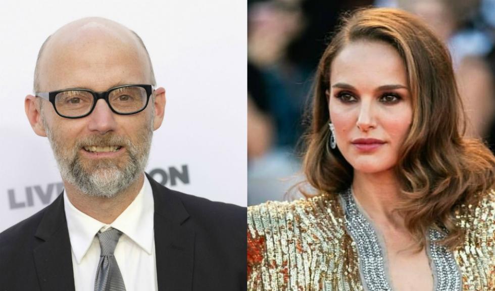 Natalie Portman neagă presupusa relație pe care Moby susține că cei doi au avut-o în trecut