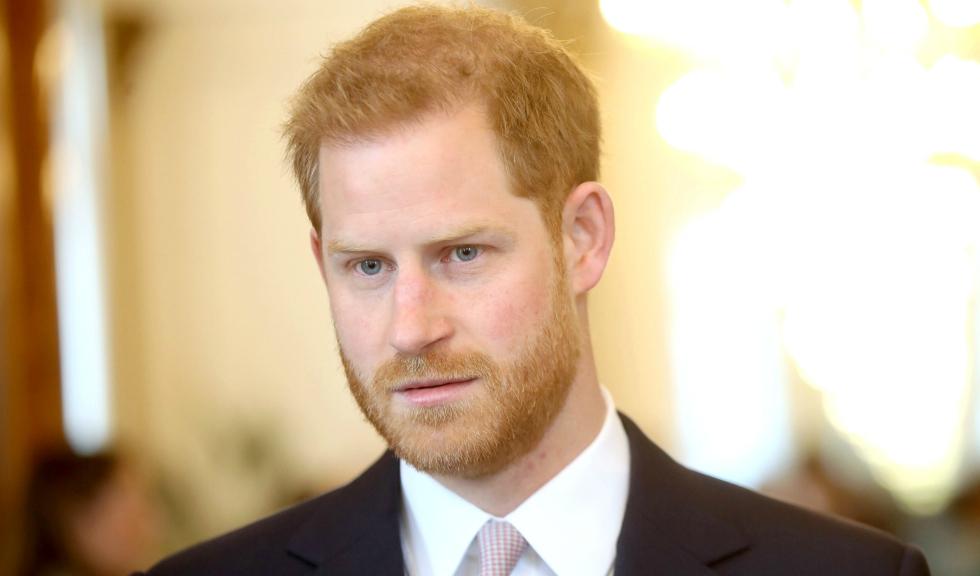 Prințul Harry a fost prezent la petrecerea din grădina Palatului Buckingham, găzduită de Regina Elisabeta a II-a