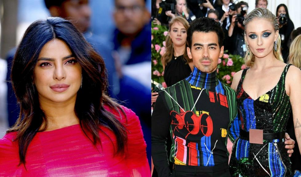 Priyanka Chopra dezvăluie detalii de la nunta lui Joe Jonas cu Sophie Turner