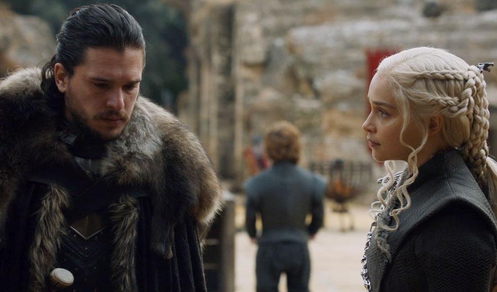 """Reacția neașteptată pe care a avut-o Kit Harington când a aflat finalul """"Game of Thrones"""""""