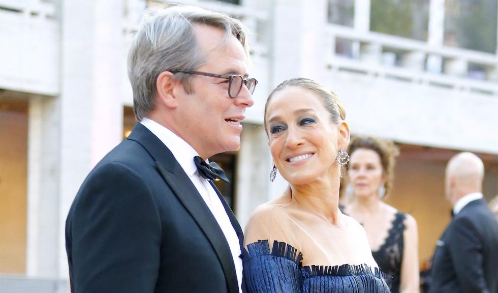 Sarah Jessica Parker clarifică speculațiile apărute în presă despre căsnicia sa cu Matthew Broderick