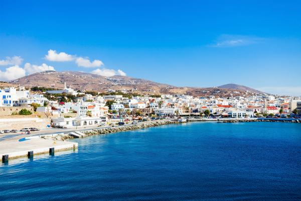 5 insule incredibile din Grecia, mai puțin cunoscute de turiști