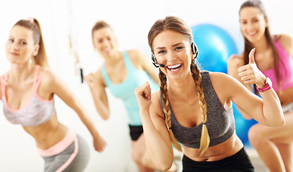 12 motive pentru care exercițiile de aerobic sunt bune pentru sănătatea ta